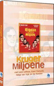 Kruger Miljoene - (DVD)