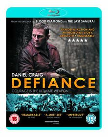 Defiance - (Import Blu-ray Disc)