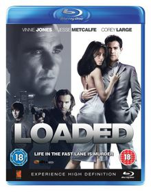 Loaded - (Import Blu-ray Disc)