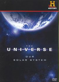 Universe:Our Solar System - (Region 1 Import DVD)