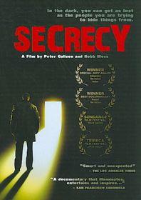 Secrecy - (Region 1 Import DVD)