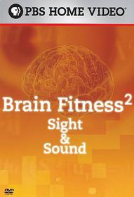 Brain Fitness 2:Sight and Sound - (Region 1 Import DVD)