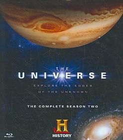 Universe:Complete Season 2 - (Region A Import Blu-ray Disc)