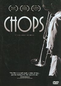 Chops - (Region 1 Import DVD)
