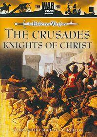 Crusades:Knights of Christ - (Region 1 Import DVD)
