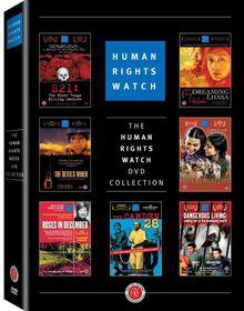 Human Rights Watch Box Set - (Region 1 Import DVD)