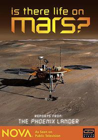 Is There Life on Mars - (Region 1 Import DVD)
