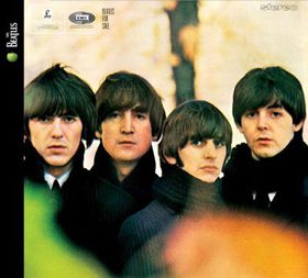 Beatles The - Beatles For Sale (2009) (CD)