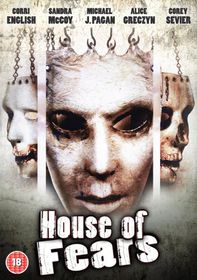 House of Fears - (Import DVD)