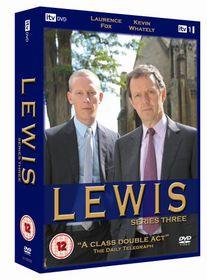 Lewis: Series 3 - (Import DVD)