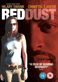 Red Dust - (Import DVD)