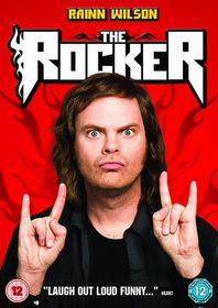 The Rocker  - (Import DVD)