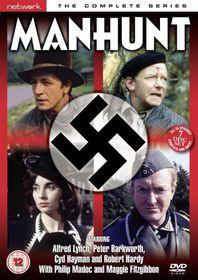 Manhunt - (Import DVD)