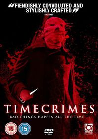 Timecrimes - (Import DVD)