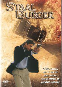 Staalburger (DVD)