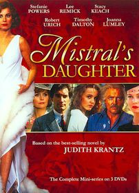 Mistral's Daughter - (Region 1 Import DVD)