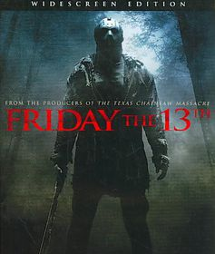 Friday the 13th - (Region 1 Import DVD)
