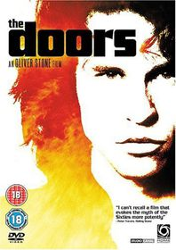 The Doors - (Import DVD)
