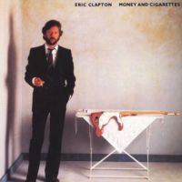 Eric Clapton - Money & Cigarettes (CD)