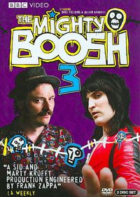 Mighty Boosh:Complete Ssn3 - (Region 1 Import DVD)