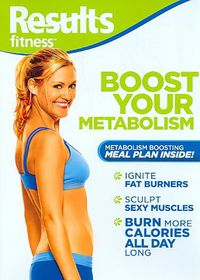 Results Fitness:Metabolism - (Region 1 Import DVD)