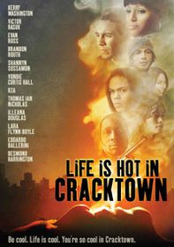 Life is Hot in Cracktown - (Region 1 Import DVD)