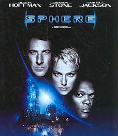 Sphere - (Region A Import Blu-ray Disc)