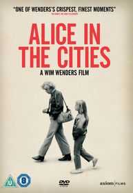 Alice in the Cities - (Import DVD)