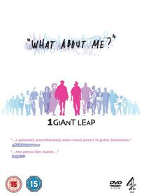 One Giant Leap: What About Me? - (Import DVD)