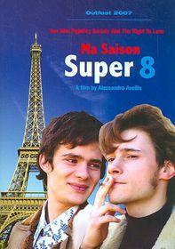 Ma Saison Super 8 - (Region 1 Import DVD)