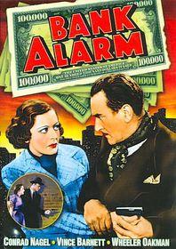 Bank Alarm - (Region 1 Import DVD)