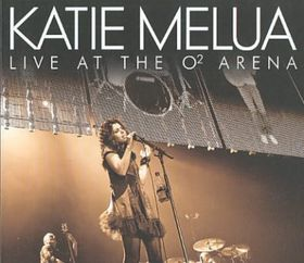 Katie Melua - Live at the O2 Arena (CD)