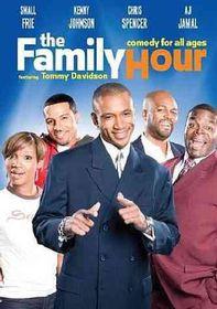 Family Hour - (Region 1 Import DVD)