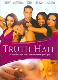 Truth Hall - (Region 1 Import DVD)