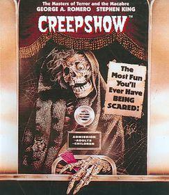 Creepshow - (Region A Import Blu-ray Disc)