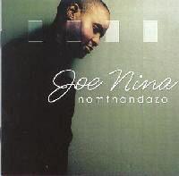 Joe Nina - Nomthandazo (CD)