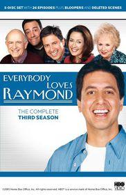 Everybody Loves Raymond Season 3 (DVD)