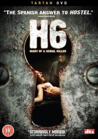H6: Diary of a Serial Killer - (Import DVD)