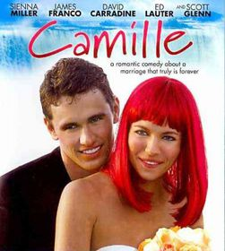 Camille - (Region A Import Blu-ray Disc)
