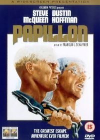 Papillon - (Import DVD)