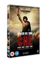 Che: Part One and Two - (Import DVD)