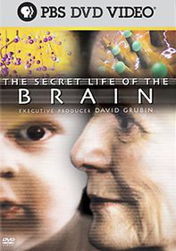 Secret Life of the Brain - (Region 1 Import DVD)