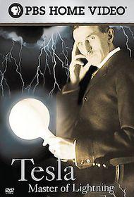 Tesla:Master of Lightning - (Region 1 Import DVD)