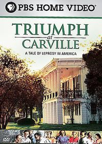 Triumph at Carville:Tale of Leprosy I - (Region 1 Import DVD)