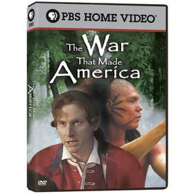 War That Made America - (Region 1 Import DVD)
