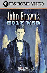 American Experience:John Brown's Holy - (Region 1 Import DVD)