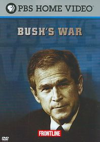 Frontline:Bush's War - (Region 1 Import DVD)