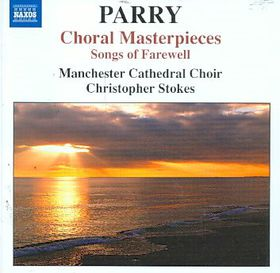 Parry, Charles - Songs Of Farewell (CD)