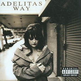 Adelitas Way - (Import CD)