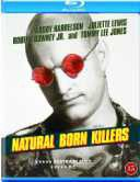 Natural Born Killers Unrated Director's Cut S.E. (Blu-ray)